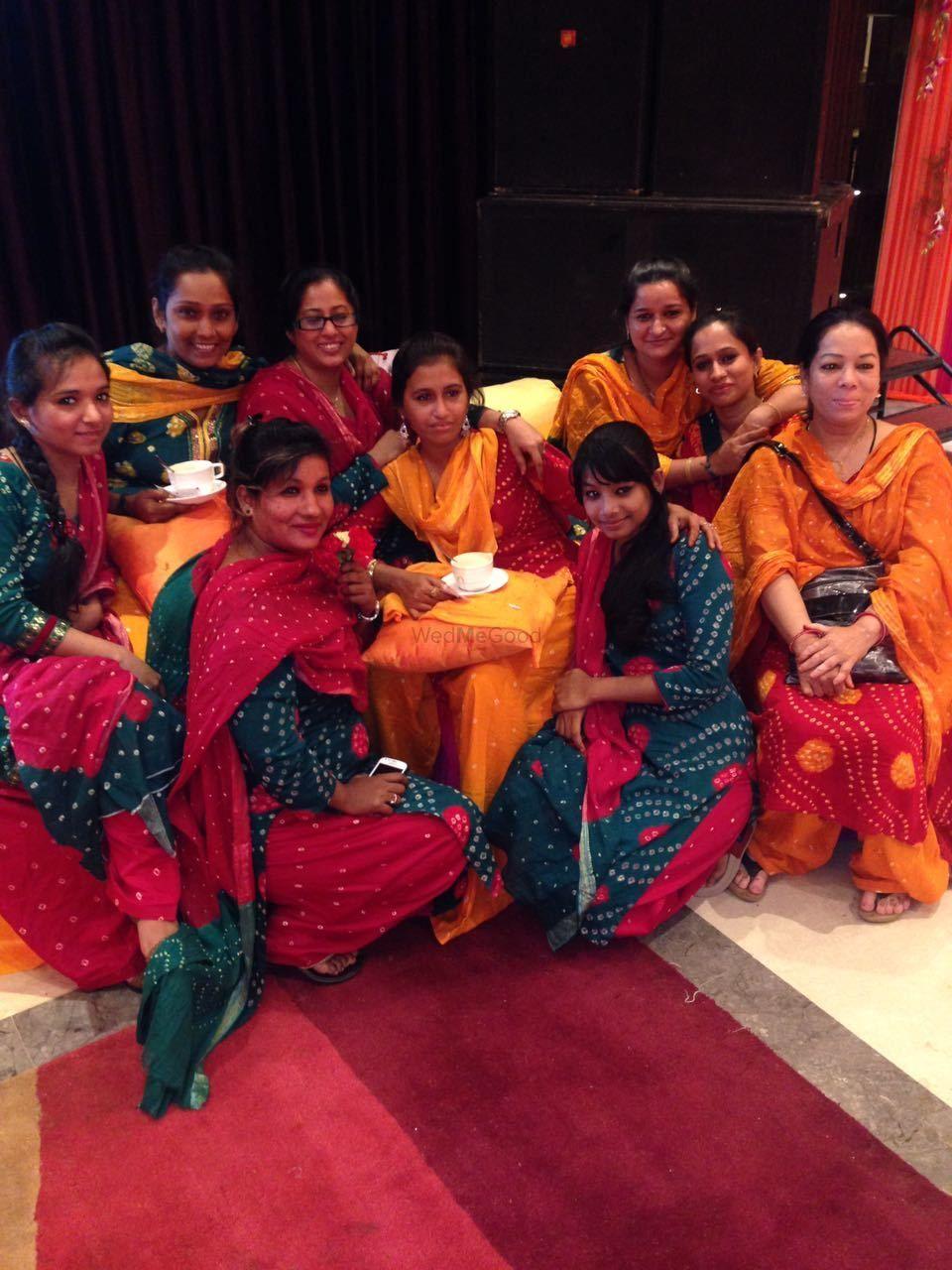 Photo From Neha wedding mehandi - By Raju Mehandi Artist