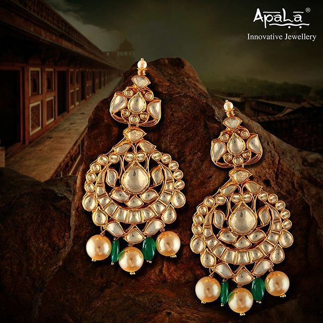 Photo From Earrings - By Apala by Sumit