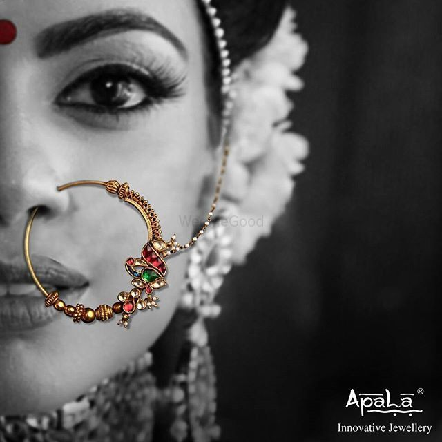 Photo From Nath/ Others - By Apala by Sumit