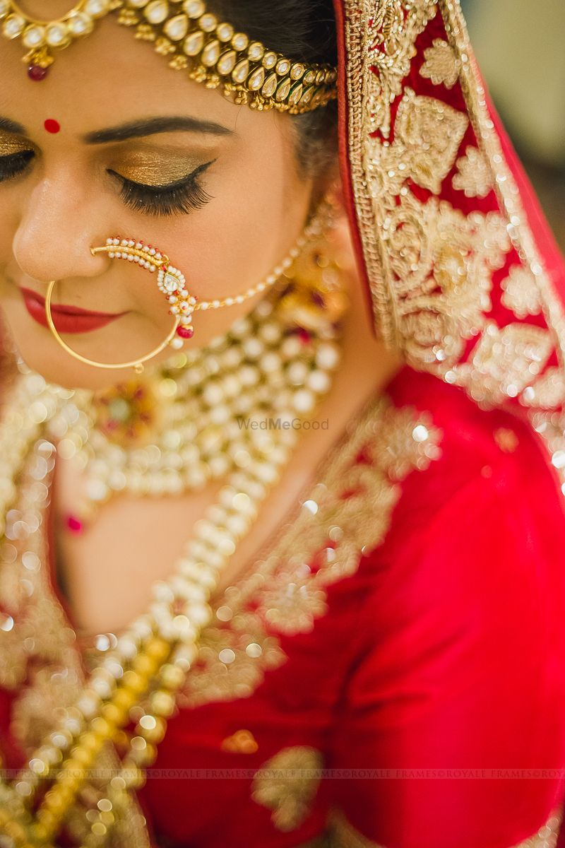 Photo From Ruchi & Shoumik - By Royale Frames