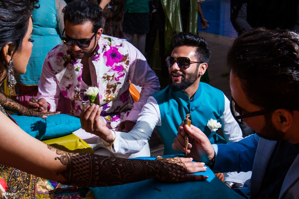 Photo From Mehak & Saaransh - By Prism Lens Photography