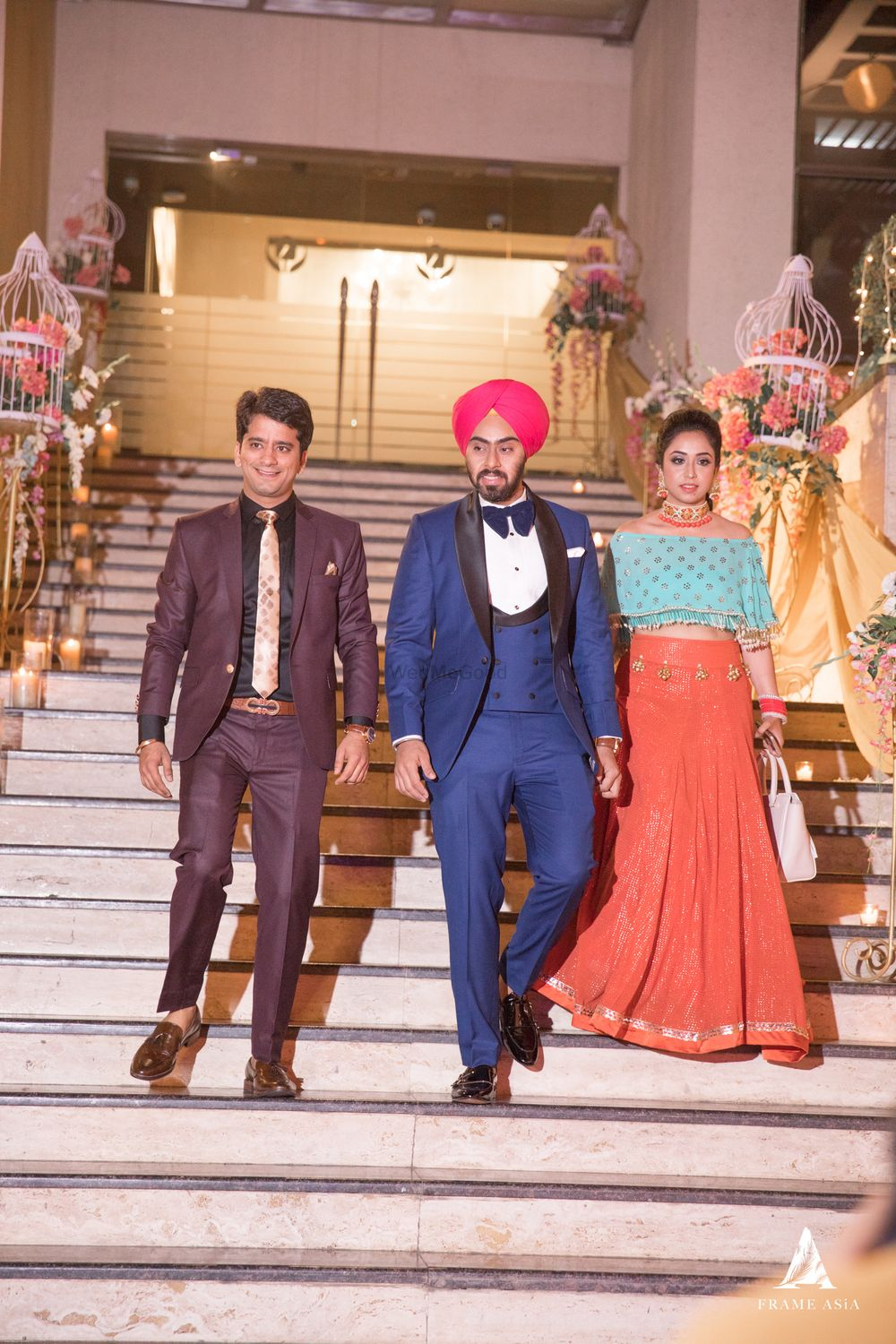 Photo From JAGPREET x DEEPIKA  - By Frame Asia