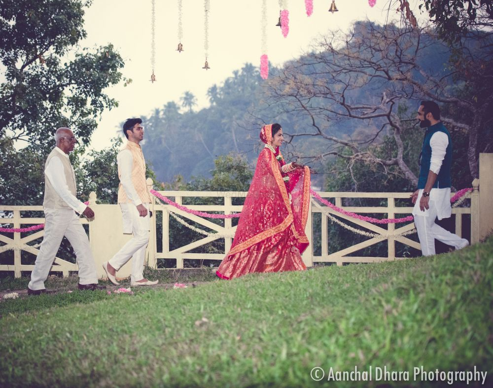 Photo From Vihal and Rajiv - By Aanchal Dhara Photography