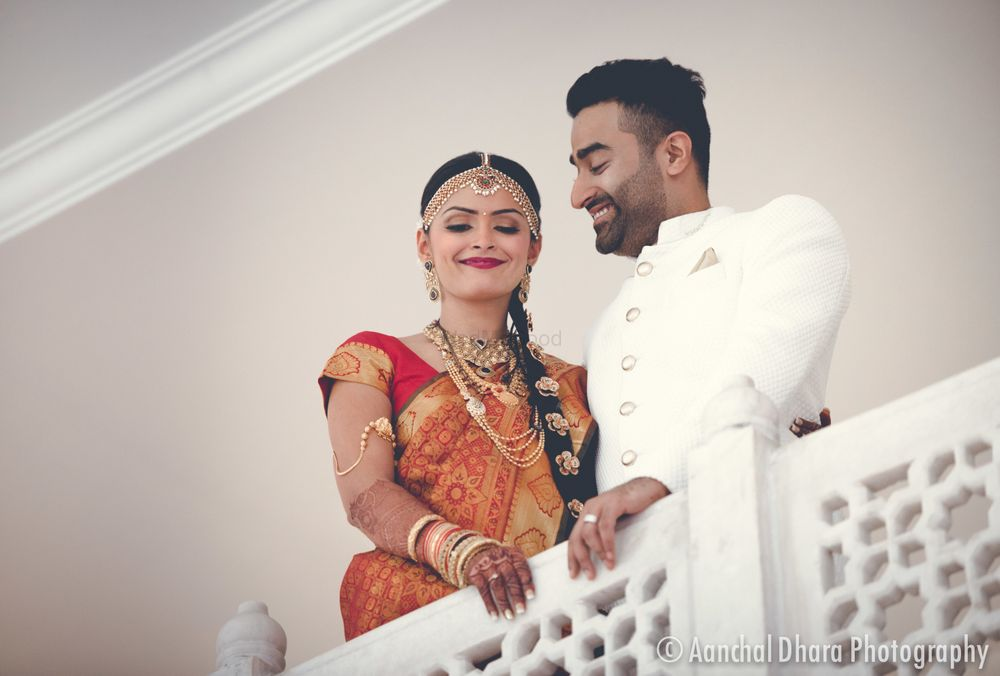 Photo From Neha and Rakshan - By Aanchal Dhara Photography