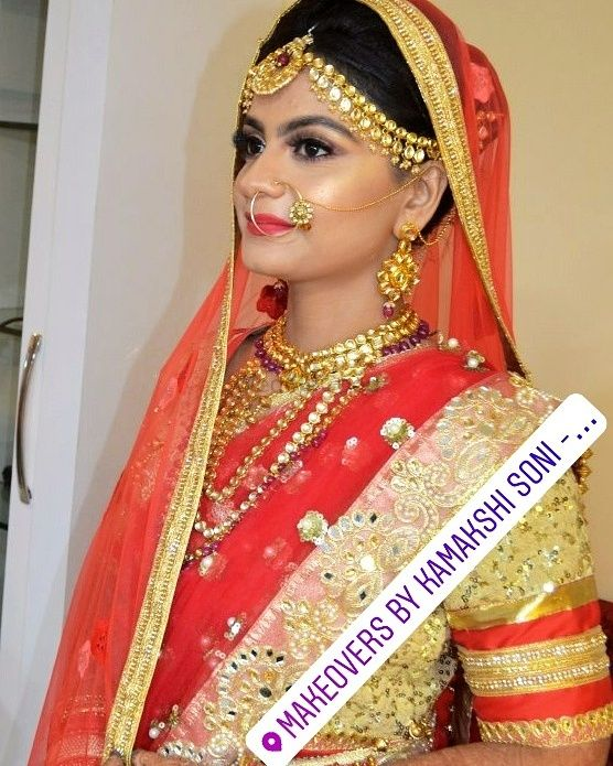 Photo From Aarifa - By Makeovers By Kamakshi Soni