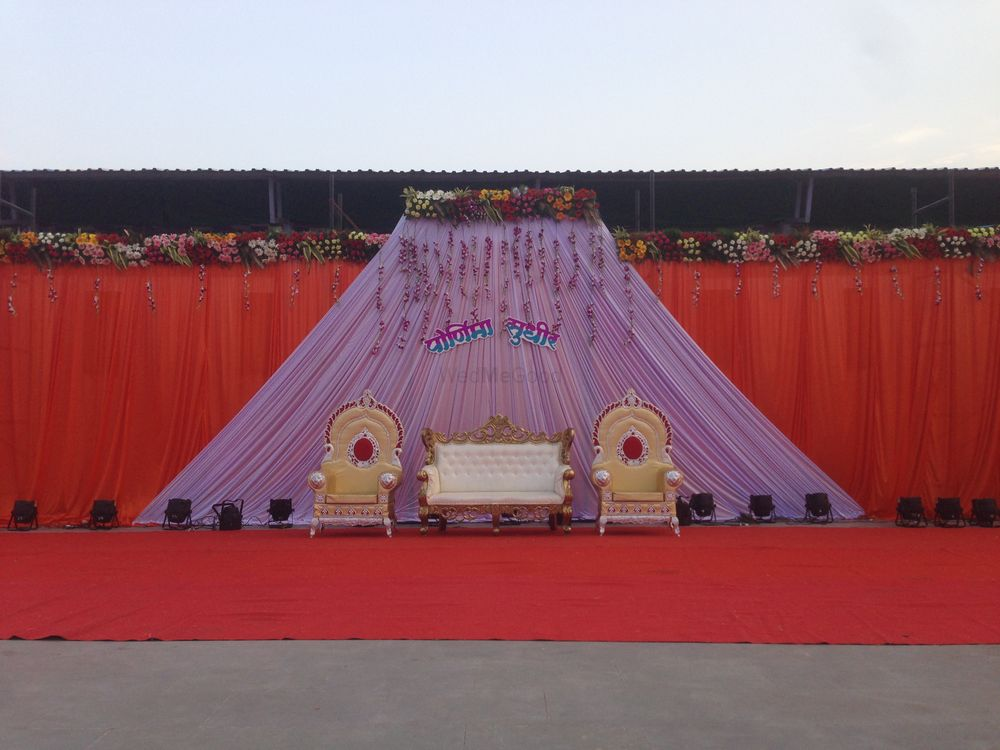 Photo From Wedding Scenes - By Exotica- The Ambience Decorators & Event Management