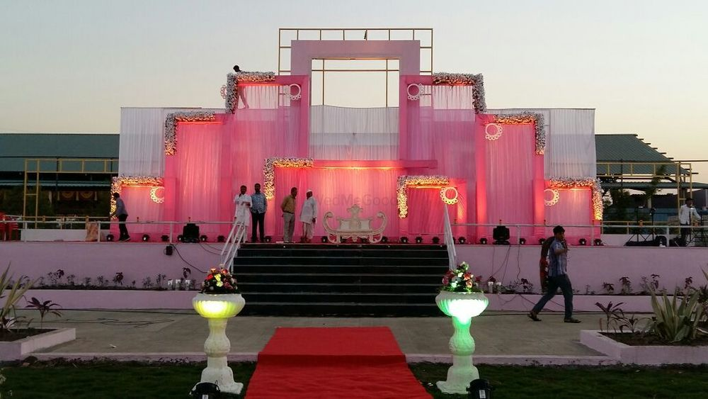 Photo From PINK PINK .....! - By Exotica- The Ambience Decorators & Event Management