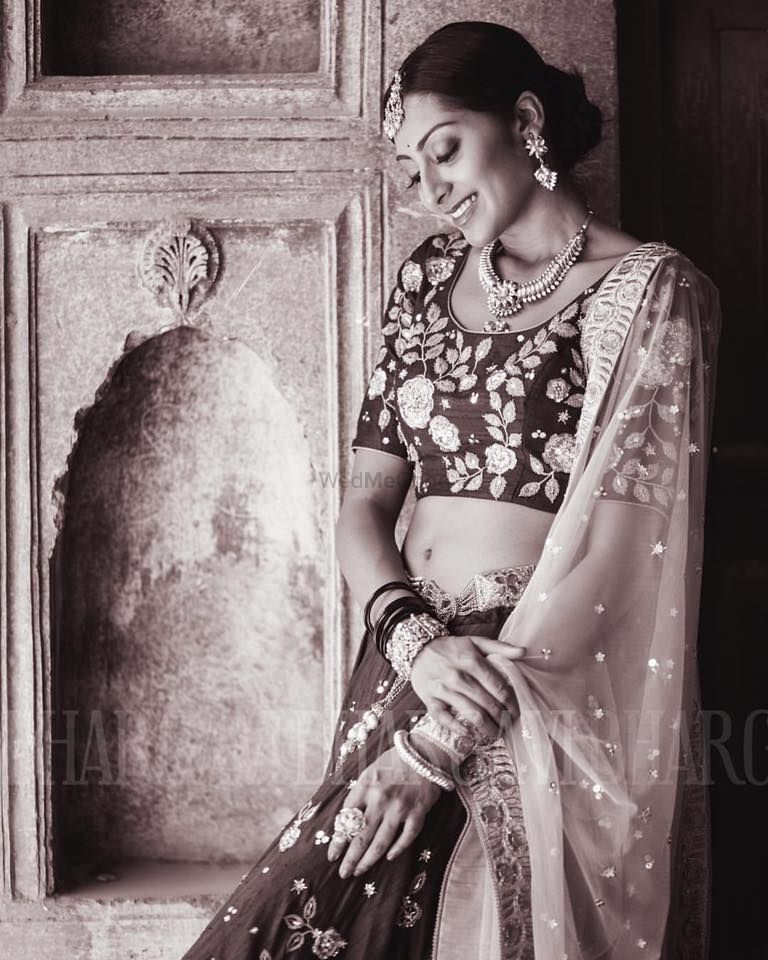 Photo From Bridal photoshoot - By Siro Make-up Studio - by Edward and Zing