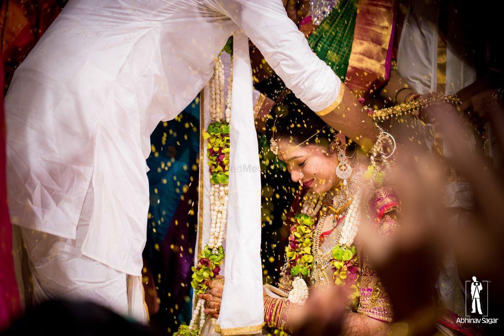 Photo From Paritala Sreeram & Gnana - By Abhinav Sagar Photography