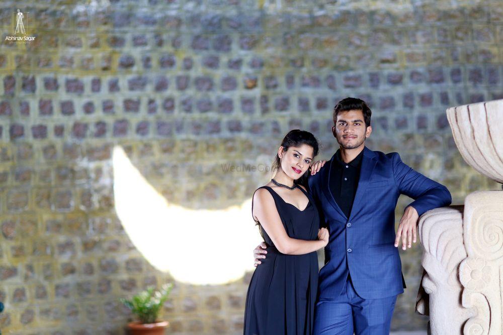 Photo From Mounika & Sri Ram - By Abhinav Sagar Photography