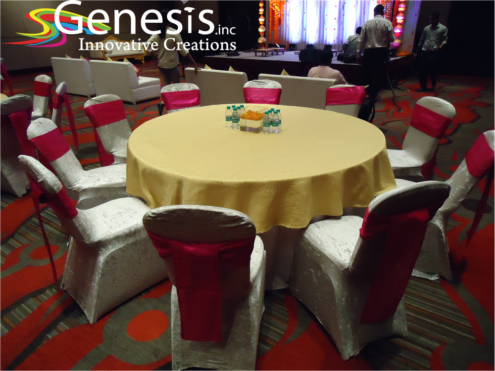 Photo From MAHARASTRIAN ENGAGEMENT - By Genesis Inc