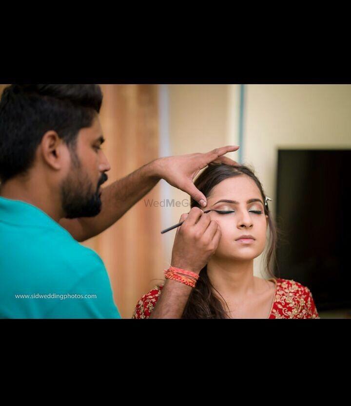 Photo From Neha  - By Yogesh Sharma Make Up Artist