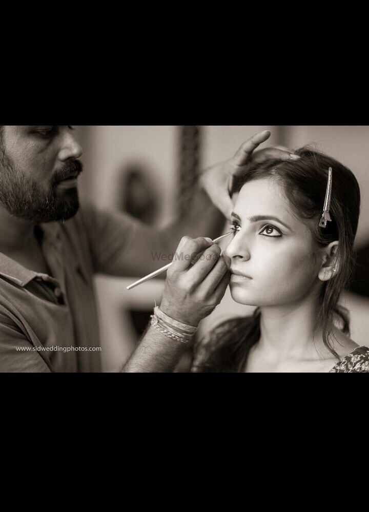 Photo From Neha  - By Yogesh Sharma Make Up Artist