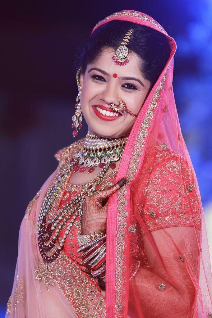Photo From Garima Sanchati  - By Yogesh Sharma Make Up Artist