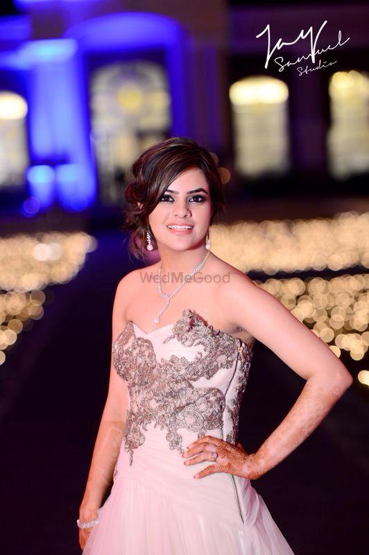 Photo of Shruti Sharma Bridal Makeup
