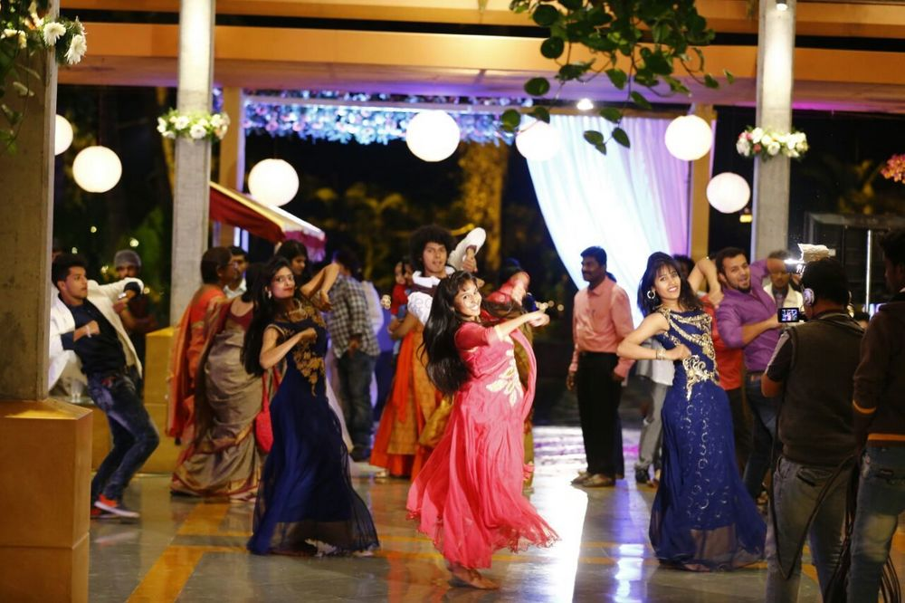 Photo From Poojitha & Karthik - By Petals Event