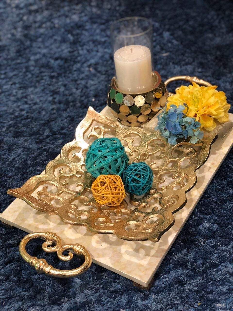 Photo From Roka Platters - By Izhaar by Core Designs