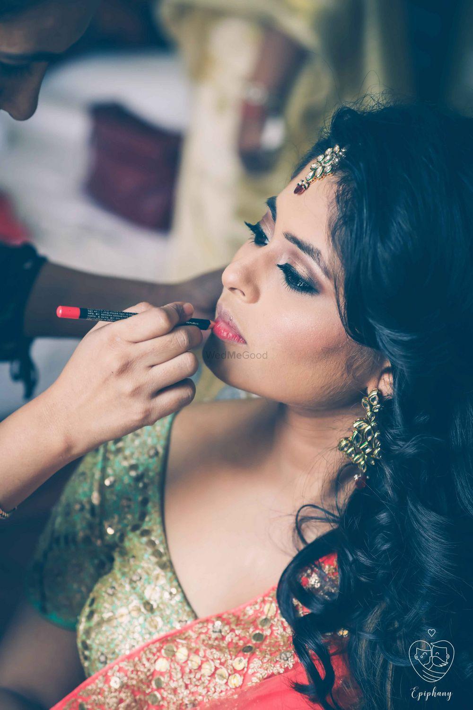 Photo From Tanushree weds Shubham - By Sheetal Dang Gupta Makeup Artistry
