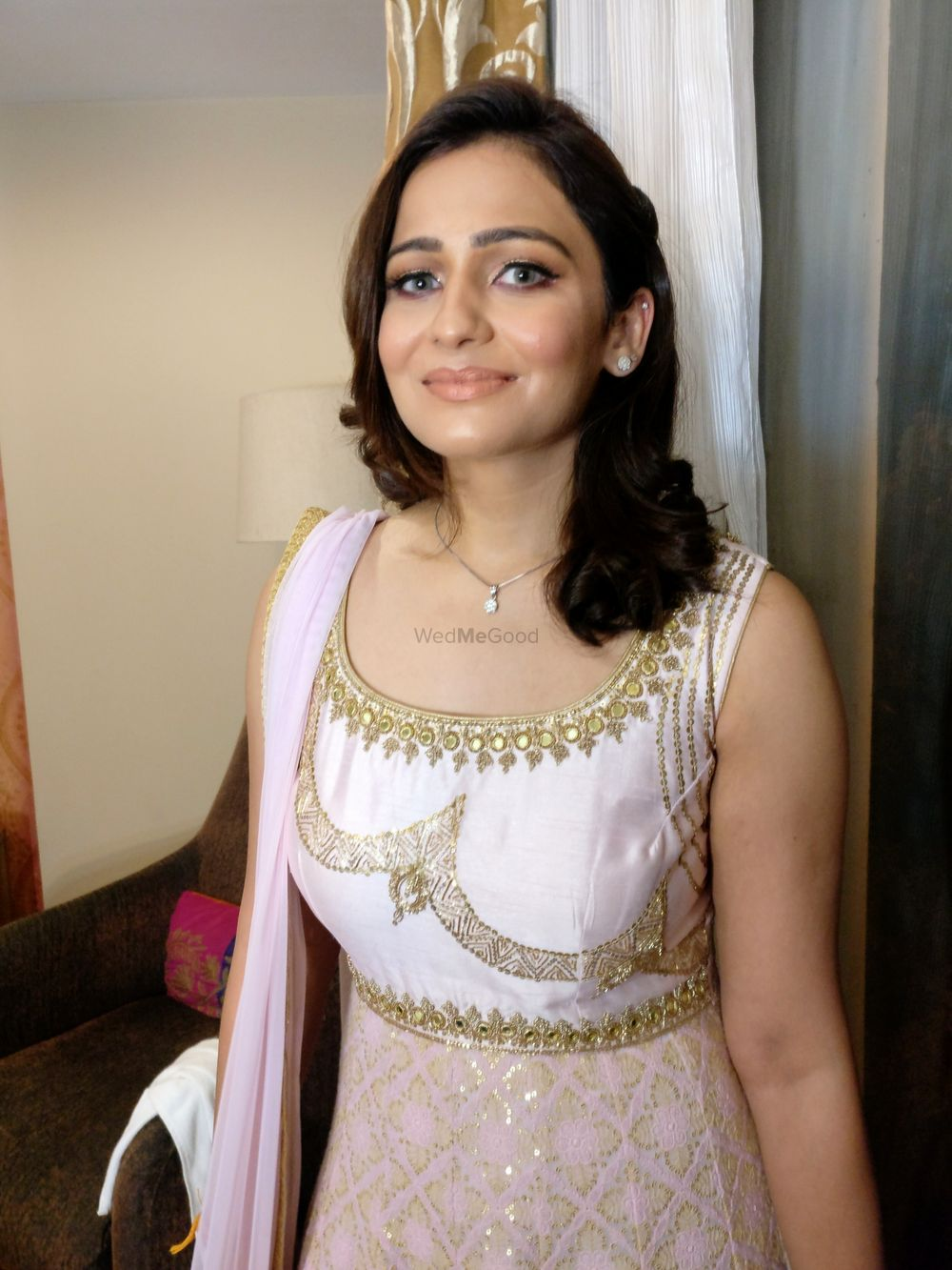 Photo From Sonam A Beautiful Pilot for her Destination Wedding - By Makeovers By Kamakshi Soni
