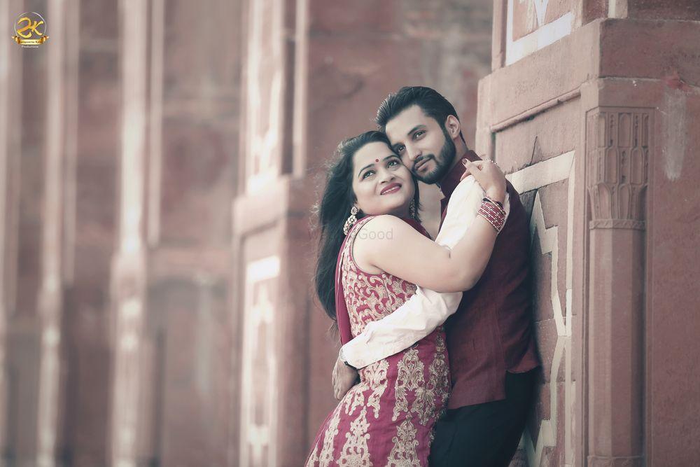 Photo From Manas-Ritika Pre Wedding - By Sampoorna Kala