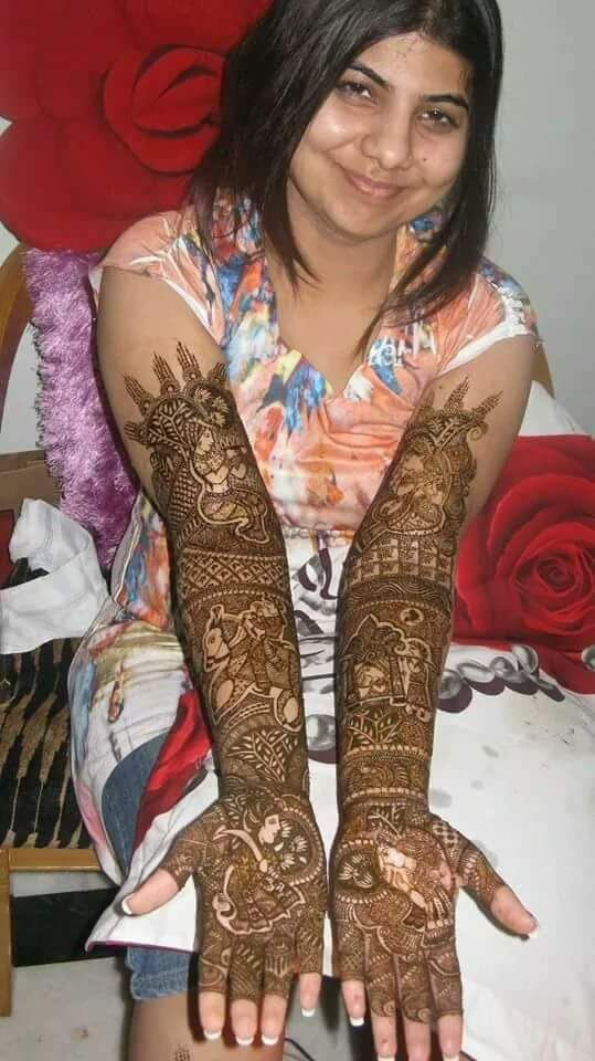 Photo From new designs - By Raju Mehendi Artist Gurgaon