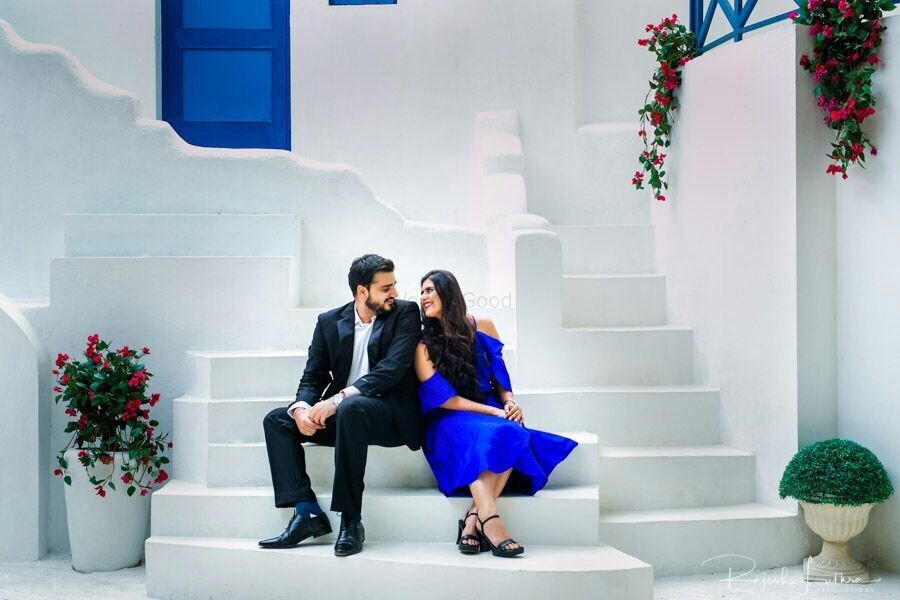 Photo From pre wedding shoots  - By Blush Lounge