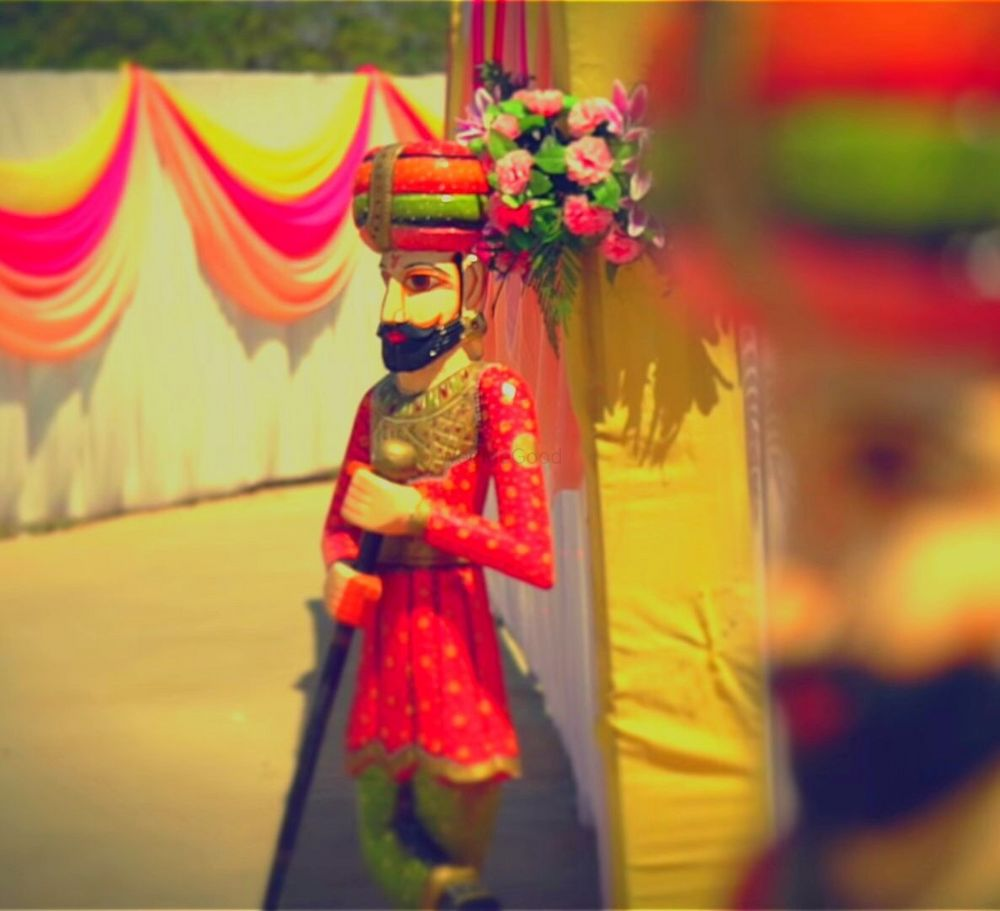 Photo From Mehandi ... - By Destination Weddings by Saurabh