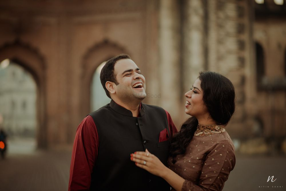 Photo From Pre Wedding & Couple Shoots - By Nitin Sahni Photography