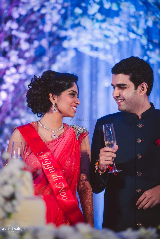 Photo From Nayantara & Saurabh   Wedding - By Feather Tree by Aviraj
