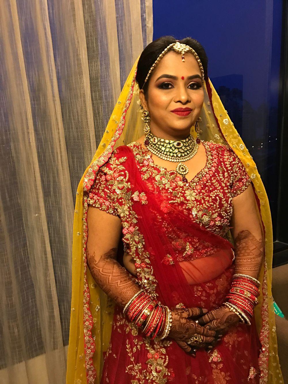 Photo From marwari wedding - By Amit Das Makeup Artist