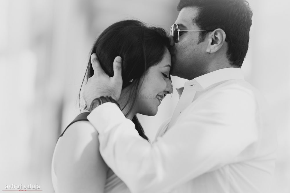Photo From Riddhi & Chirag | Pre-Wedding Portraits - By Feather Tree by Aviraj