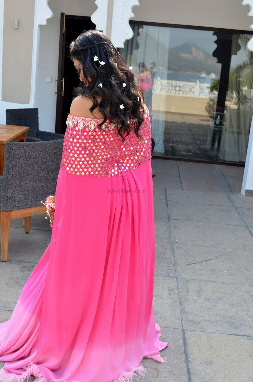 Photo From Beautiful Garima (SabyasachiBride) on her Wedding - By Makeovers By Kamakshi Soni