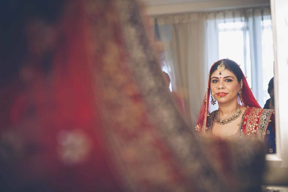Photo From Rachita + Mayank - By Moving Pictures