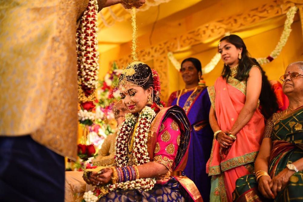 Photo From Poonam & Vijay  - By Kraftstar Management