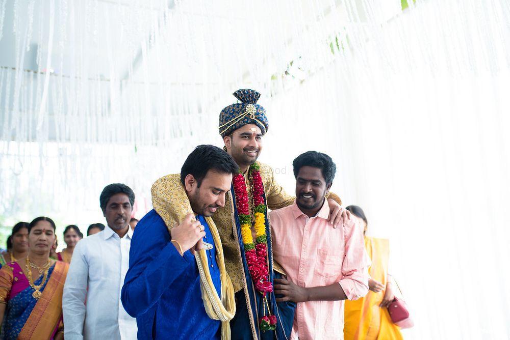 Photo From Poonam & Vijay  - By Kraftstar Management
