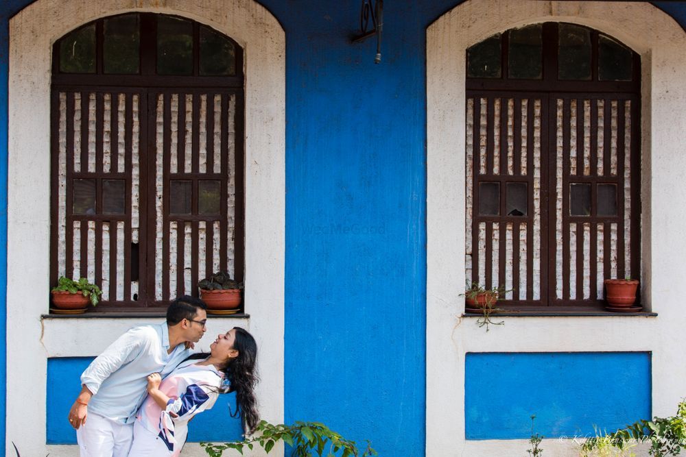 Photo From Ankit and Manika Pre wedding - By KB Photography