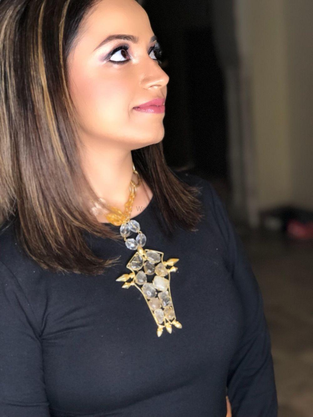 Photo From Simrat weds Pranav  - By Blush Lounge
