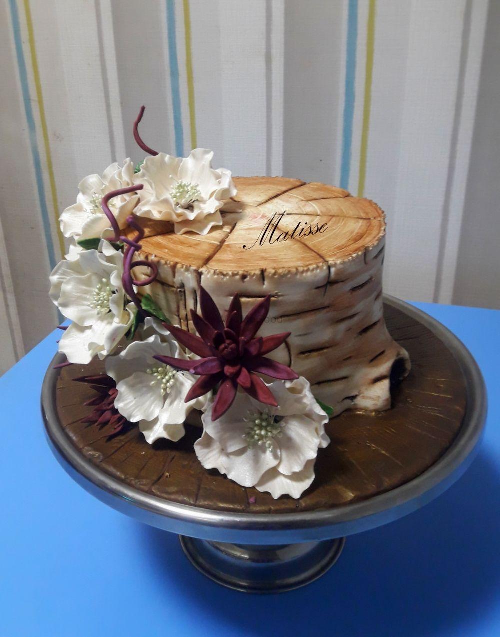 Photo From custom cakes - By Matisse Cake Design Studio