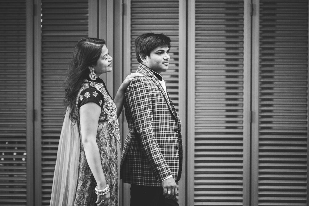 Photo From Simoni & Ankit  - By Dream In Focus