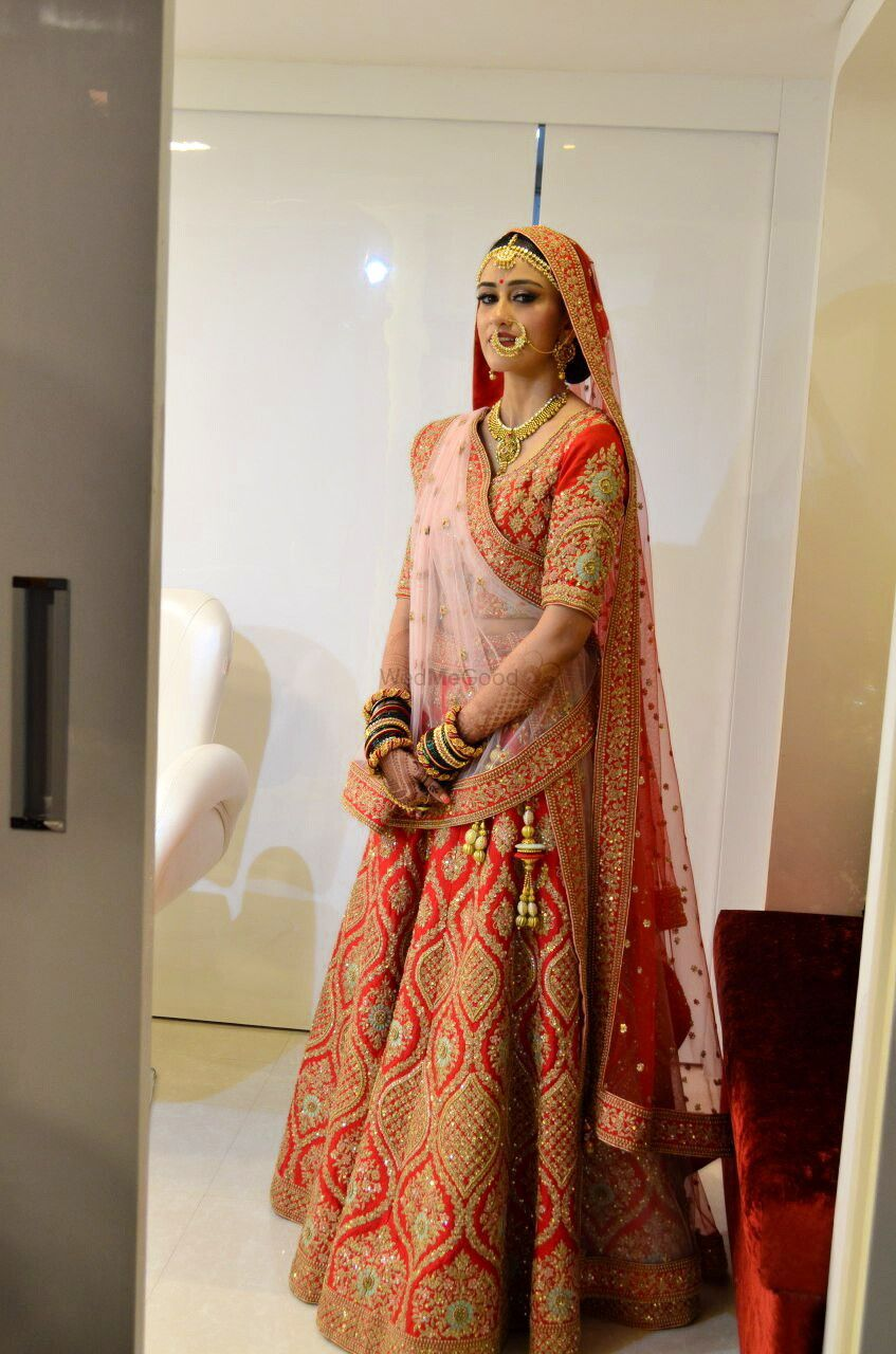 Photo From Kushal on her Destination Wedding - By Makeovers By Kamakshi Soni