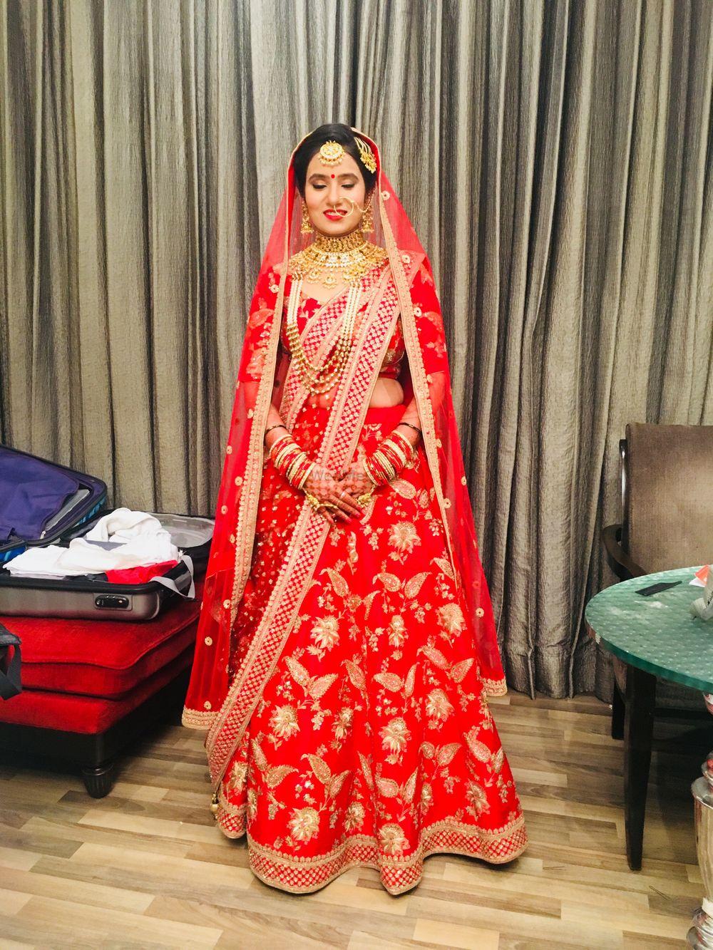 Photo From Dr. Aparna  - By Yogesh Sharma Make Up Artist