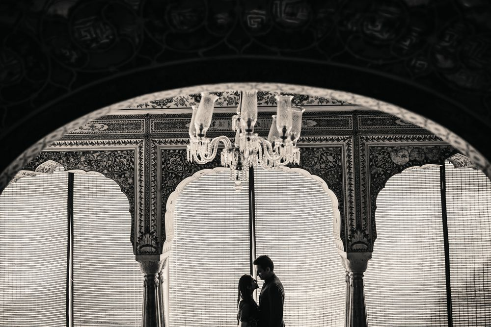 Photo From Pallavi & Madhav - By The Wedding Conteurs