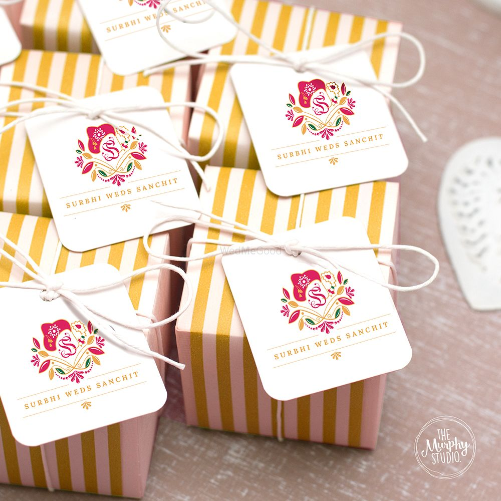 Photo From Wedding Stationery - By The Murphy Studio