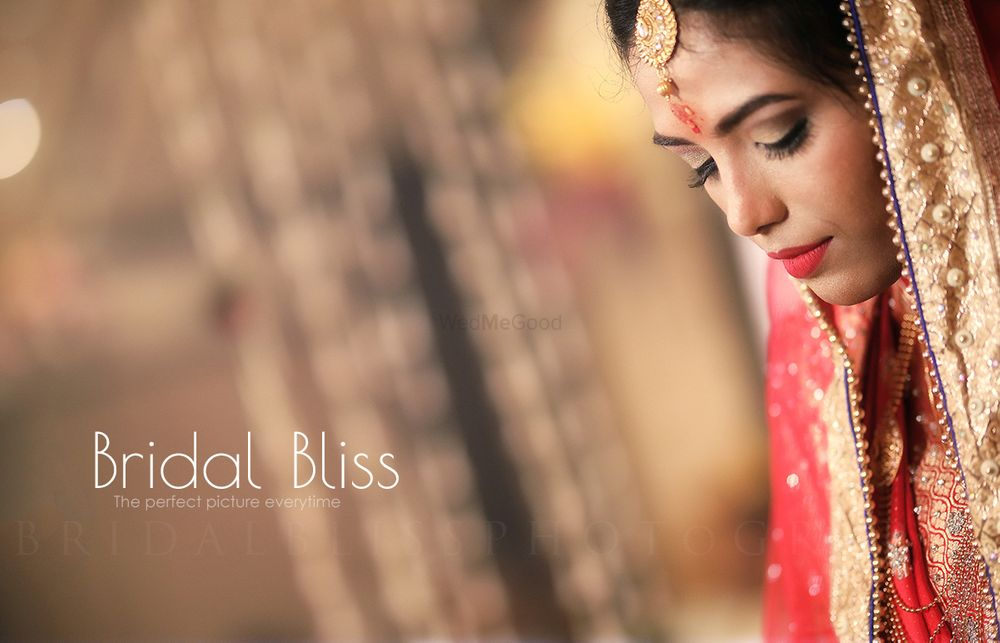 Photo From Anjali & Naveen - By Bridal Bliss