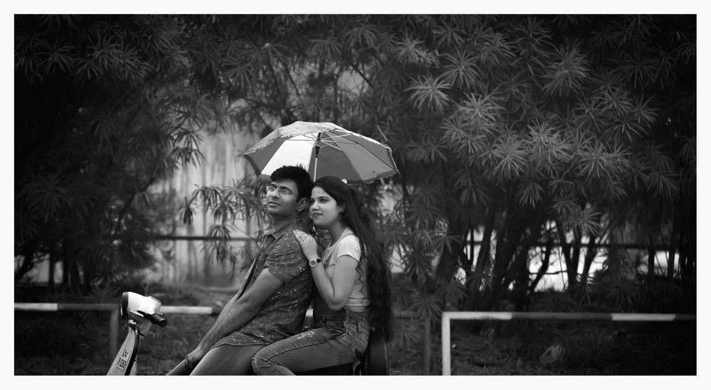 Photo From Prewedding shoot dimple + Praveen  - By Shooting Stars Studio