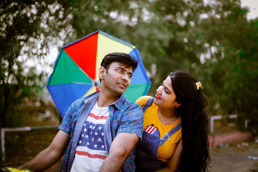 Photo From Prewedding shoot dimple + Praveen  - By Shooting Stars Studio
