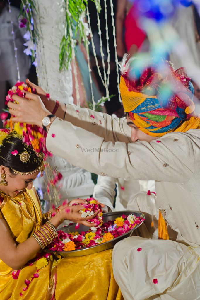 Photo From Abhimanyu & Sushmita - By Shweta Poddar Weddings
