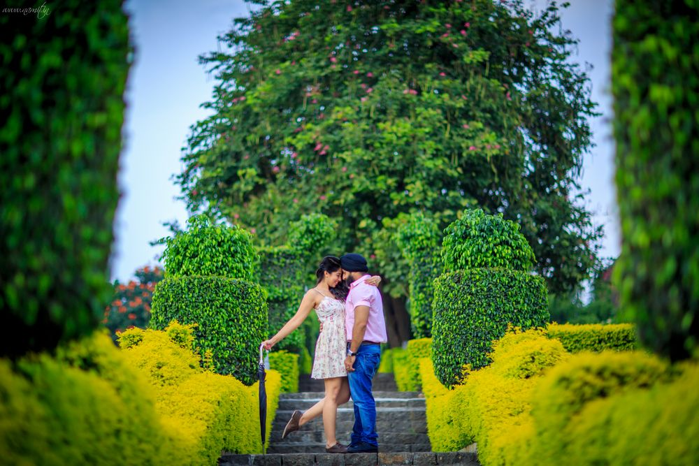 Photo From Wed me good (pre-wedding winner) - By Knotty Affair by Namit & Vipul
