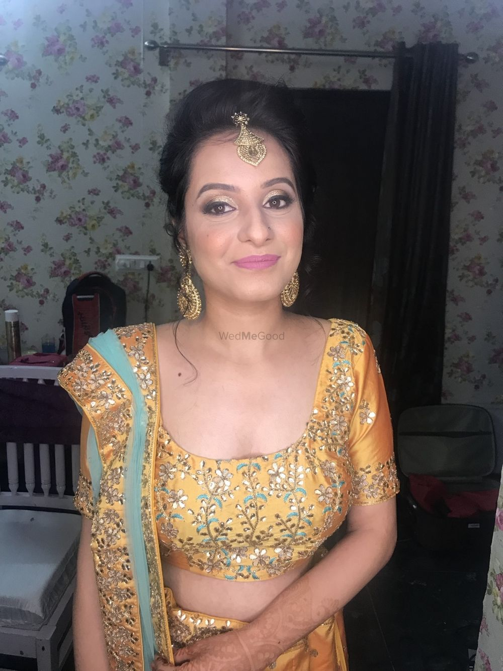 Photo From party makeup  - By Bridal Makeup by Pooja Sethi