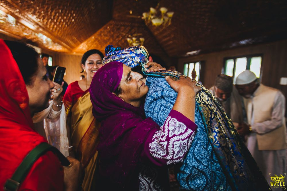 Photo From Brinda & Nabil - By Fotowalle - The Story Folks